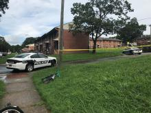 Durham police investigating Thursday afternoon shooting