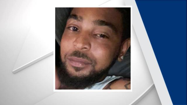 Jerome Lynch, killed in Whitakers shooting