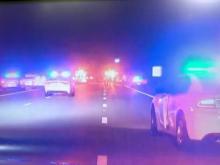 Pedestrian hit, killed in Johnston County