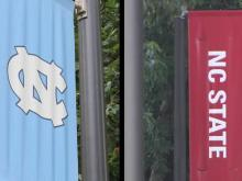 UNC and N.C. State