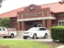 Clayton Fire Department