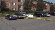 IMAGE: Man shot during carjacking at Durham apartment complex