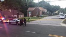 IMAGE: 6 people shot in 3 separate Durham shootings
