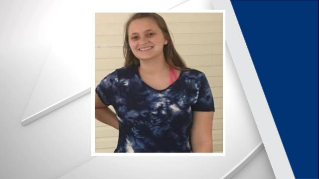 Summer Combs is reported missing by the Orange County Sheriff's Office