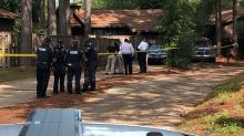 IMAGE: Fayetteville police say 2-year-old shot earlier this week has died