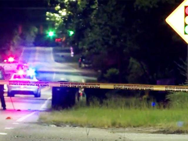 Boy taken to hospital after overnight shooting in Durham