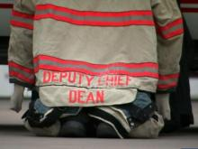 Clayton firefighter dies after battle with COVID-19