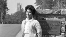 IMAGES: For the first time in history, Duke University names building after a Black woman