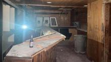 IMAGES: Underground speakeasy: Historic tavern hidden beneath 1920s hotel on Fayetteville Street