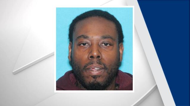 The N.C. Center for Missing Persons has issued a Silver Alert for a missing endangered man, Quentin Alexander Gooch.