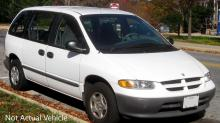 IMAGE: Police: Man in white van tried to lure child in Fayetteville