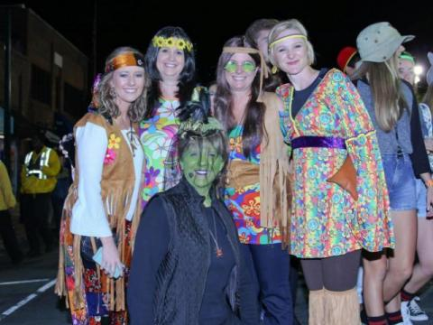 Chapel Hill Halloween 2020 Chapel Hill cancels annual Halloween on Franklin Street :: WRAL.com