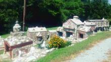 IMAGES: Shangri-La: Exploring North Carolina's miniature stone village