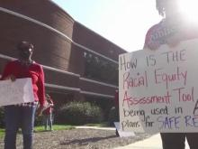 Some teachers express concern over students returning to class