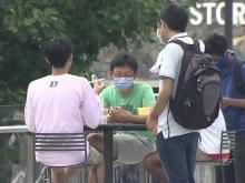 Duke ties coronavirus spread to students eating together