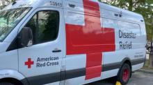 IMAGE: Red Cross desperate for volunteers to respond to Hurricane Delta