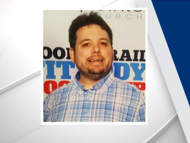 Fayetteville police are looking for a missing 34-year-old man,Richard Thomas Pixley.