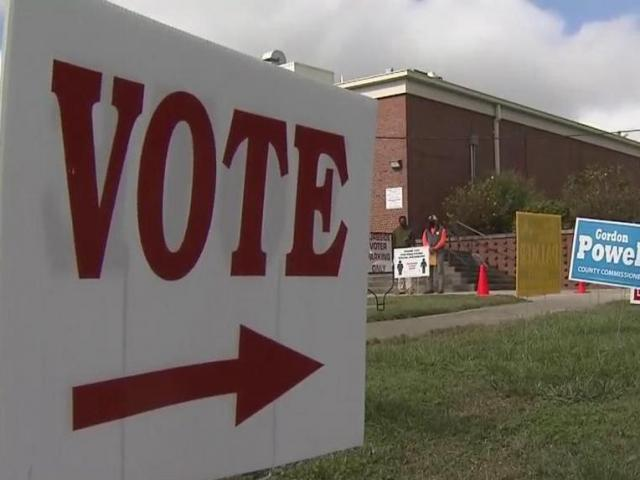 Early voting off to a good start in Person County