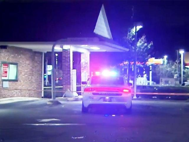 Driver in pickup truck tries to steal ATM machine in Durham