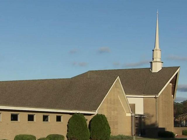 Virus cases tied to church events increasing in Johnston County