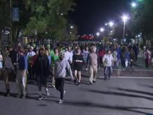 Local leaders, health officials express caution over Halloween weekend