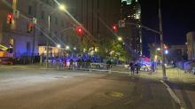 IMAGES: After quiet Friday night, Raleigh Mayor cancels curfew