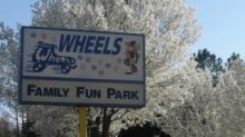 IMAGES: After 40 years, Wheels Family Fun Park could become a Durham-owned recreation center