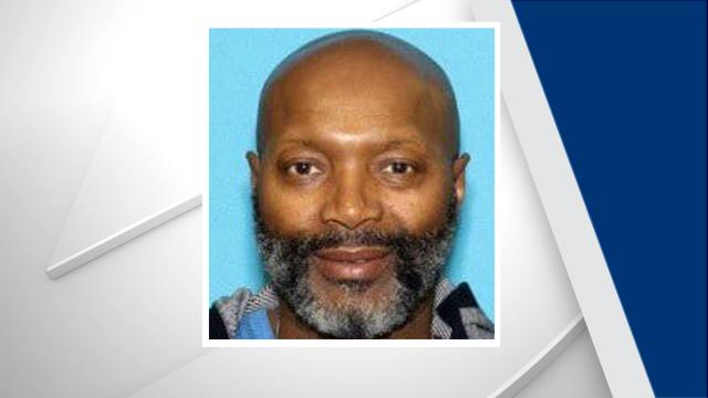 Kenneth Wright, Cumberland homicide