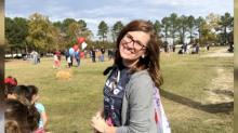 IMAGE: Teacher of the Week: Anna O'Brien, Fuquay-Varina Elementary