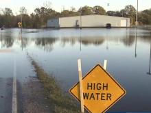 Businesses impacted from pandemic now struggling from flood damage