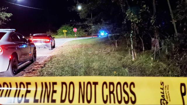 Man found dead in street after Fayetteville shooting