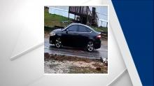 IMAGES: Information wanted on two people, car after deadly home invasion in Fayetteville