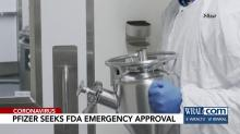IMAGE: Even with FDA OK, new COVID vaccine will take months