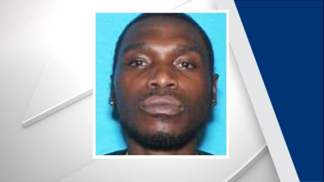 The remains were identified as Jaleel Taquee Evans, 29, of Greensboro.