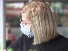 New mask rules in effect for restaurants, diners