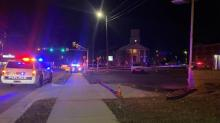 IMAGE: 37-year-old man killed in Durham shooting
