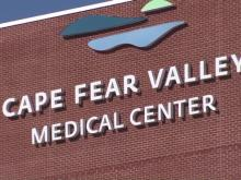 Cape Fear Valley Health prepares to receive coronavirus vaccine