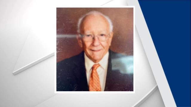 WXII reports a 2005 Dodge Magnum, which belonged to 88-year-old Byron Effler, was found near University Parkway. It was still running. Credit: WSPD