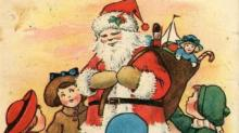 IMAGES: Vintage letters to Santa: What Raleigh kids wanted for Christmas in 1930 and 2020