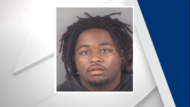 Deputies are searching for 18-year-old Jocephus Jones as a person-of-interest in a Hope Mills shooting on Dec. 20.