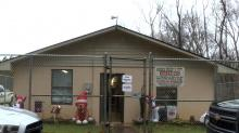 IMAGES: Moved by WRAL News story, woman gives $600 to Edgecombe Animal Shelter