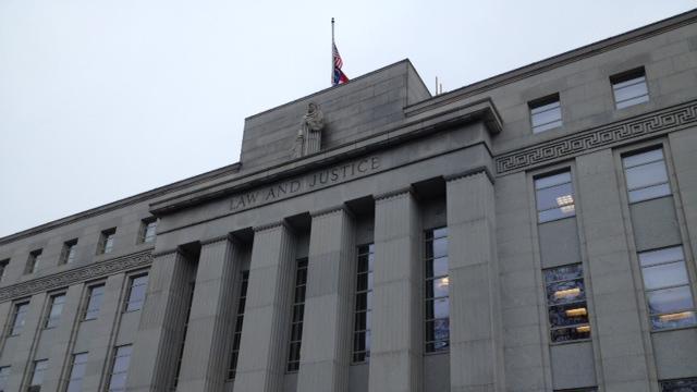 North Carolina Supreme Court