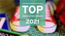 IMAGE: Internet access, teacher recruitment and student well-being top list of state group's education priorities