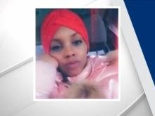 Brittany Smith, missing woman