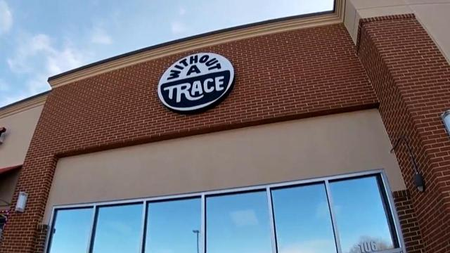 Without-A-Trace Foods
