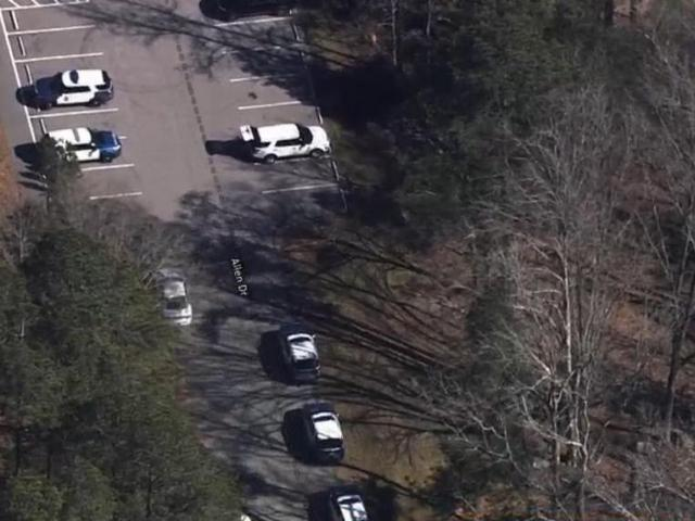 Body found in Raleigh :: WRAL.com