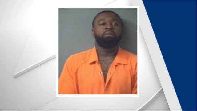 Traquan Jenkins, 29, is charged with attempted first-degree murder, possession of a firearm by a felon and discharging a firearm into an occupied vehicle after a shooting in Wilson on Tuesday.