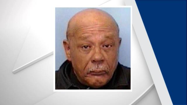 William Eugene Mebane is believed to be suffering from dementia or some other cognitive impairment.