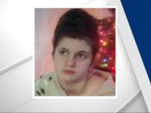 Amber Alert issued for 14-year-old Savannah Childress