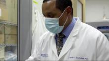 IMAGE: Duke prof, vaccine researcher sets example for scientists of color